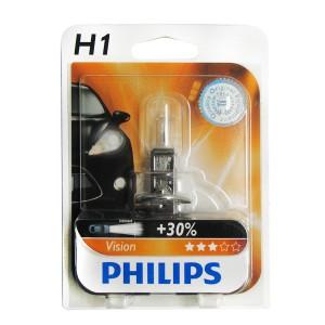 AMPOULE H1 12V 55W PHILIPS