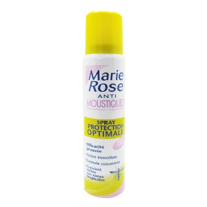 SPRAY ANTI-MOUSTIQUES 100ML MARIE ROSE