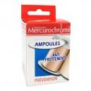 PANSEMENTS BANDE AMPOULES 2M X 5 CM MERCUROCHROME