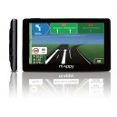 "GPS VL MAPPY ITI E431 14 PAYS EUROPE ECRAN 4,3"" LCD TACTILE"