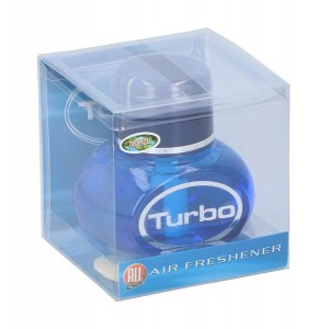 DESODORISANT TURBO 150 ML TROPICAL (poppy)