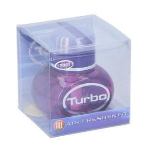 DESODORISANT TURBO 150 ML LAVANDE (poppy)