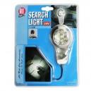 LAMPE LECTEUR DE CARTE 7 LEDS 24V