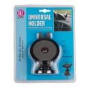 PORTE-TELEPHONE/IPOD/MP3 ADH. UNIVERSEL NOIR